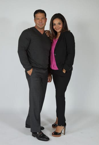 The Doctors at DeCrescenzo Chiropractic