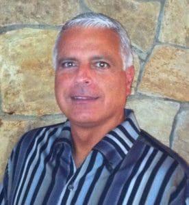 Chiropractor Stephen Jarrow